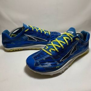 Altra Running Shoes Spike Track Trail W12 M10.5